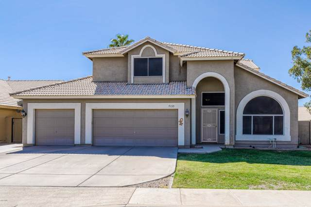 7133 E Meseto Avenue, Mesa, AZ 85209 (MLS #5991038) :: Riddle Realty Group - Keller Williams Arizona Realty