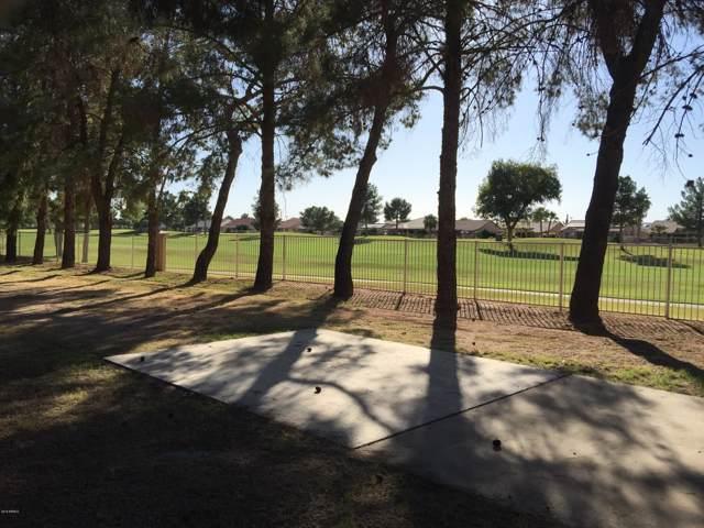10952 E Villa Park Street, Chandler, AZ 85248 (MLS #5991041) :: The Kenny Klaus Team