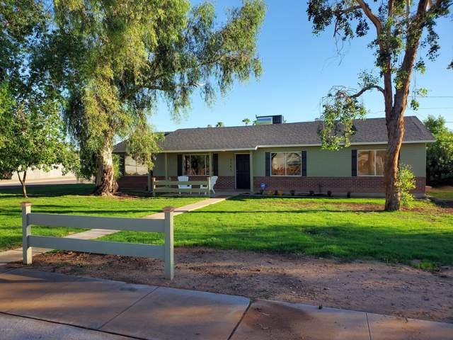 2243 E Mulberry Drive, Phoenix, AZ 85016 (MLS #5991044) :: The W Group