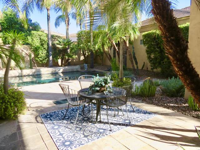7705 E Doubletree Ranch Road #33, Scottsdale, AZ 85258 (MLS #5991049) :: The Kenny Klaus Team