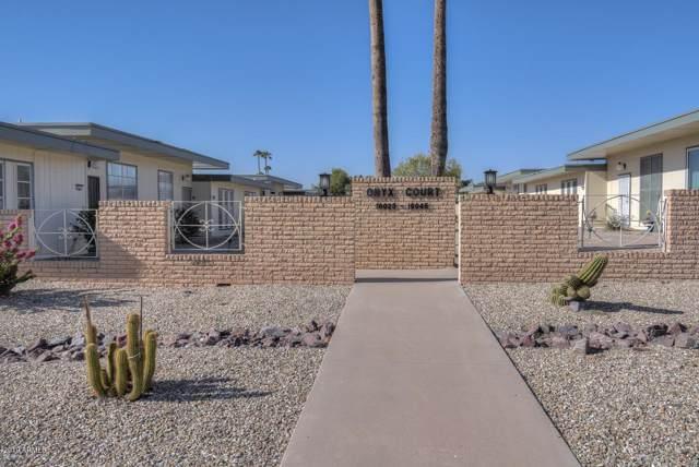 10039 W Lancaster Drive, Sun City, AZ 85351 (MLS #5991051) :: The Ramsey Team
