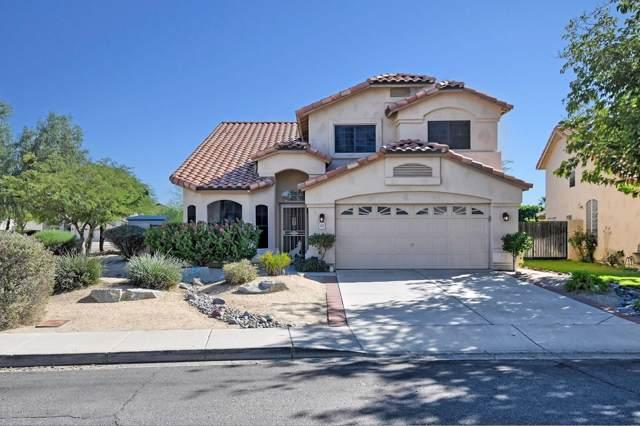 5337 W Piute Avenue, Glendale, AZ 85308 (MLS #5991057) :: Occasio Realty