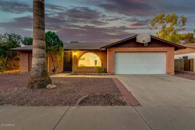 1158 W Javelina Avenue, Mesa, AZ 85210 (MLS #5991061) :: CC & Co. Real Estate Team