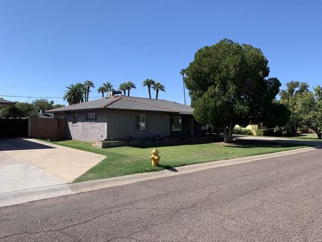 4639 E Wilshire Drive, Phoenix, AZ 85008 (MLS #5991064) :: Keller Williams Realty Phoenix
