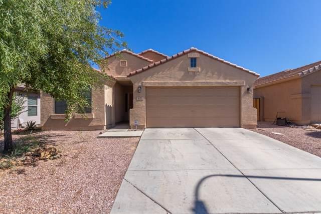 6727 S 35TH Drive, Phoenix, AZ 85041 (MLS #5991065) :: Selling AZ Homes Team