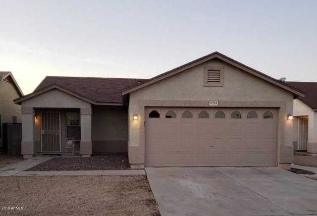 11794 W Aster Drive, El Mirage, AZ 85335 (MLS #5991072) :: The Ramsey Team
