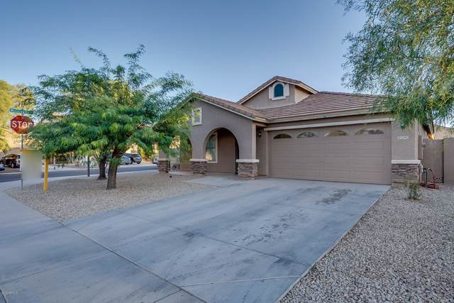 3293 E Denim Trail, San Tan Valley, AZ 85143 (MLS #5991079) :: The Laughton Team