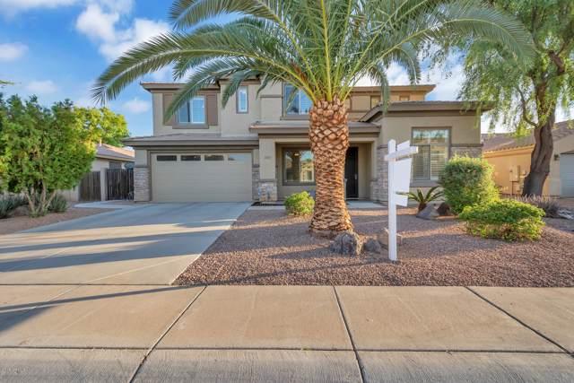 1519 E Lark Street, Gilbert, AZ 85297 (MLS #5991080) :: CC & Co. Real Estate Team
