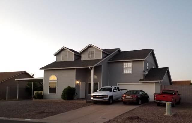 9264 E Duncan Street, Mesa, AZ 85207 (MLS #5991081) :: The Property Partners at eXp Realty
