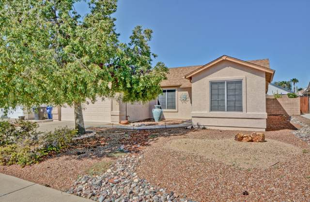 14352 W Lamoille Drive, Surprise, AZ 85374 (MLS #5991083) :: The Ramsey Team