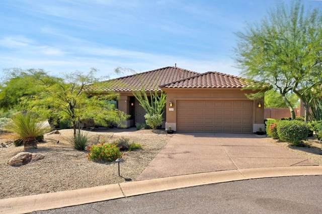 35320 N 95TH Street, Scottsdale, AZ 85262 (MLS #5991091) :: The Pete Dijkstra Team
