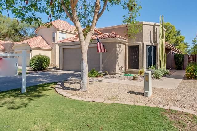 605 N Granite Street, Gilbert, AZ 85234 (MLS #5991092) :: Riddle Realty Group - Keller Williams Arizona Realty