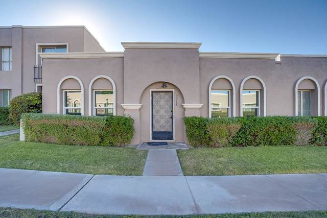 5811 E Thomas Road, Scottsdale, AZ 85251 (MLS #5991096) :: Devor Real Estate Associates