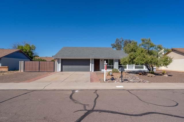 3822 W Villa Maria Drive, Glendale, AZ 85308 (MLS #5991098) :: The Ramsey Team