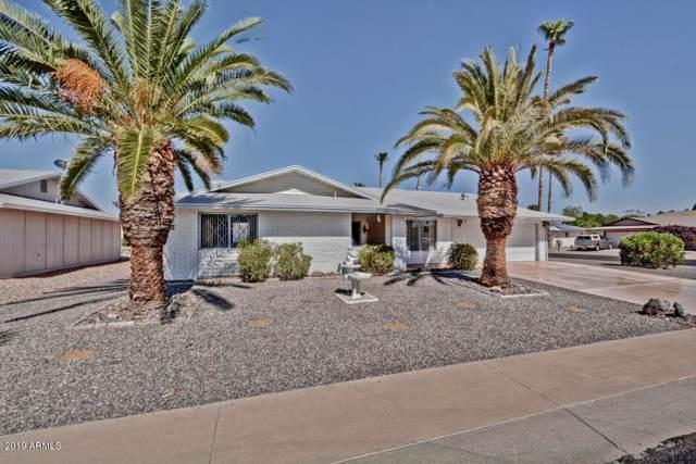 17403 N Hitching Post Drive, Sun City, AZ 85373 (MLS #5991102) :: The Ramsey Team