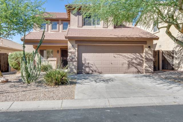 4722 E Woburn Lane, Cave Creek, AZ 85331 (MLS #5991112) :: The W Group