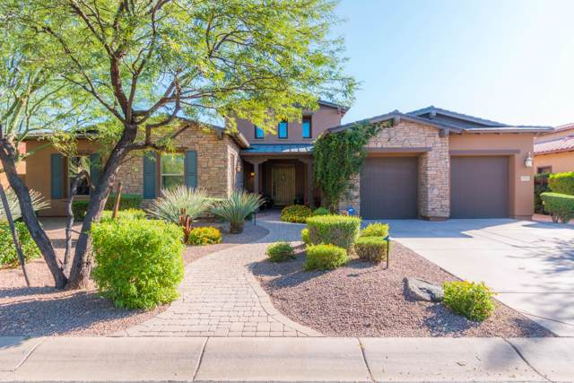 9425 E Desert Village Drive, Scottsdale, AZ 85255 (MLS #5991114) :: Openshaw Real Estate Group in partnership with The Jesse Herfel Real Estate Group