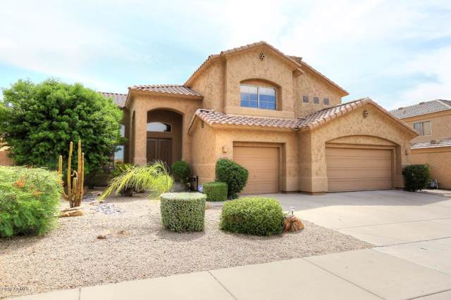 24421 N 75TH Street, Scottsdale, AZ 85255 (MLS #5991116) :: Lux Home Group at  Keller Williams Realty Phoenix