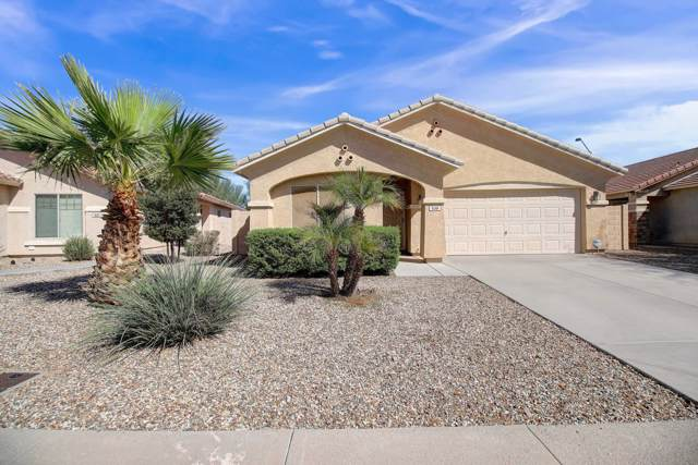 639 S 167TH Drive, Goodyear, AZ 85338 (MLS #5991117) :: Kortright Group - West USA Realty
