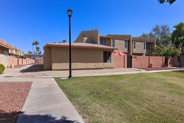 4432 W Palmaire Avenue, Glendale, AZ 85301 (MLS #5991119) :: Lifestyle Partners Team
