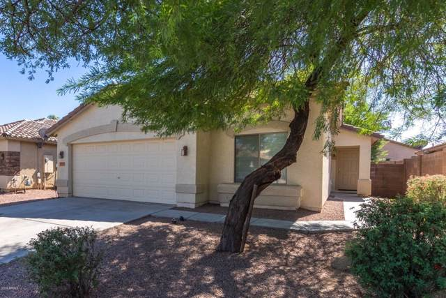 331 W Holstein Trail, San Tan Valley, AZ 85143 (MLS #5991127) :: The Helping Hands Team
