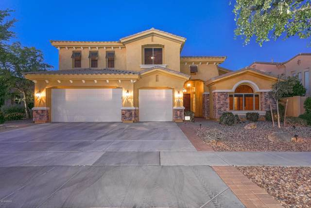 4032 E Red Oak Lane, Gilbert, AZ 85297 (MLS #5991132) :: Relevate | Phoenix