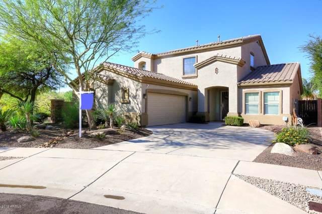 3326 W Leisure Lane, Phoenix, AZ 85086 (MLS #5991134) :: The W Group