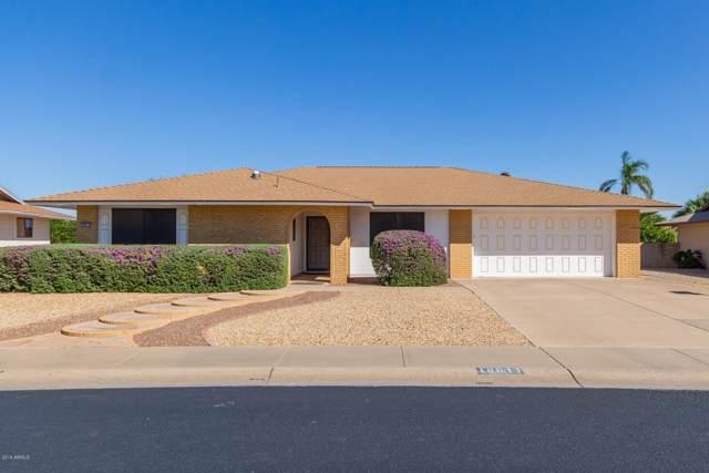 18811 N 124TH Drive, Sun City West, AZ 85375 (MLS #5991140) :: The Ramsey Team