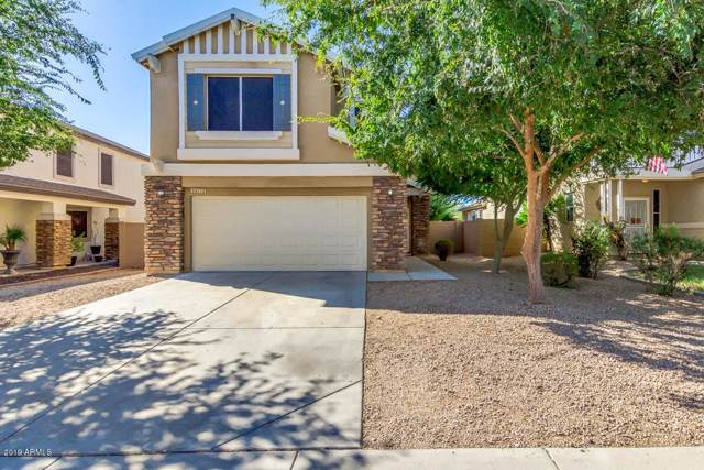 14773 W Bloomfield Road, Surprise, AZ 85379 (MLS #5991145) :: The Kenny Klaus Team