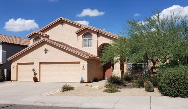 7526 E Glenn Moore Road, Scottsdale, AZ 85255 (MLS #5991152) :: Lux Home Group at  Keller Williams Realty Phoenix