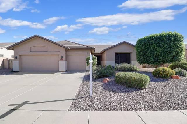 7041 W Greenbriar Drive, Glendale, AZ 85308 (MLS #5991153) :: Occasio Realty