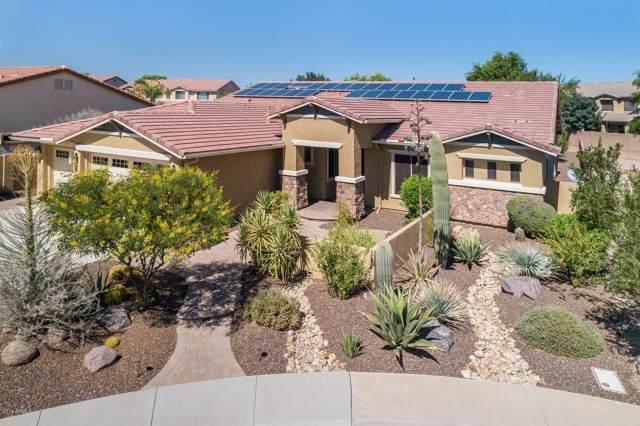 3662 E Prescott Place, Chandler, AZ 85249 (MLS #5991154) :: Occasio Realty