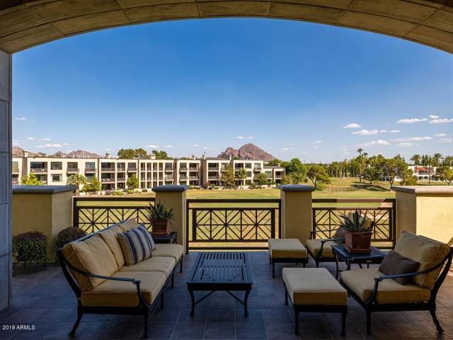 2 Biltmore Estate #313, Phoenix, AZ 85016 (MLS #5991155) :: The W Group
