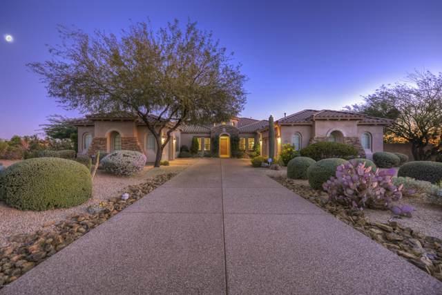 10937 E La Verna Way, Scottsdale, AZ 85262 (MLS #5991162) :: The Laughton Team