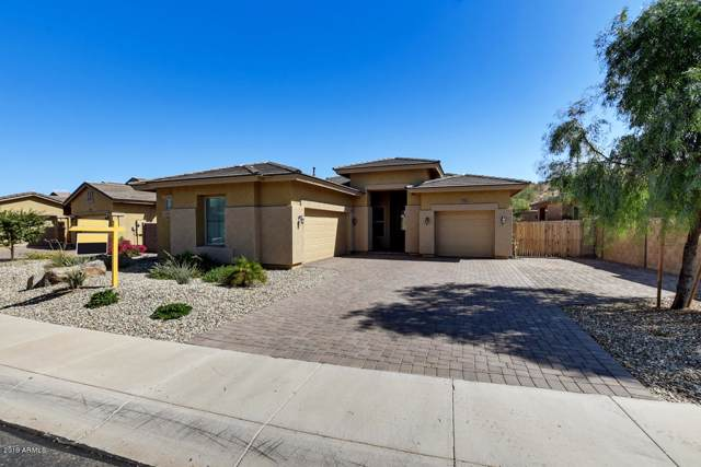 29255 N 71ST Drive, Peoria, AZ 85383 (MLS #5991164) :: Openshaw Real Estate Group in partnership with The Jesse Herfel Real Estate Group