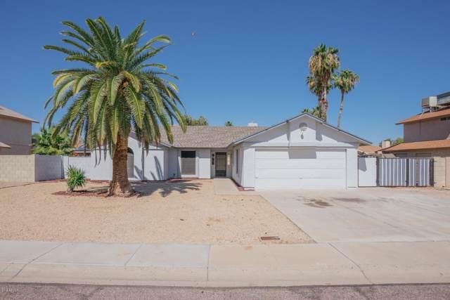 7426 W Sierra Street, Peoria, AZ 85345 (MLS #5991169) :: The Ramsey Team