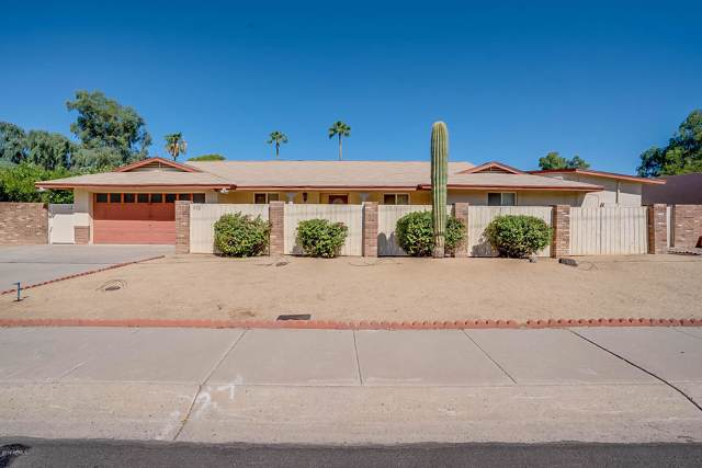 512 W Thunderbird Road, Phoenix, AZ 85023 (MLS #5991170) :: Devor Real Estate Associates