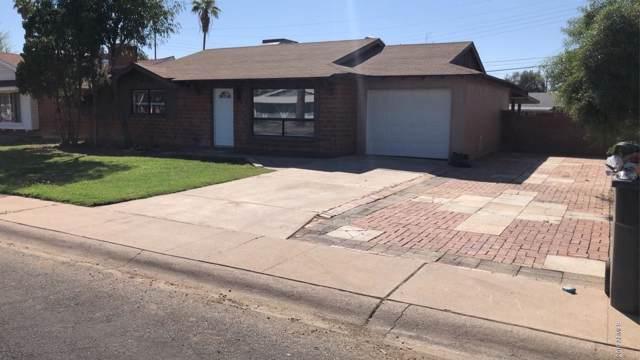 4129 W Krall Street, Phoenix, AZ 85019 (MLS #5991172) :: Brett Tanner Home Selling Team