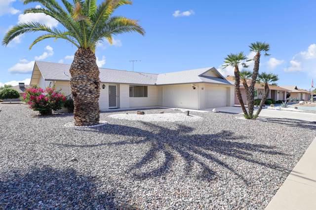 12415 W Coronet Drive, Sun City West, AZ 85375 (MLS #5991174) :: The Ramsey Team