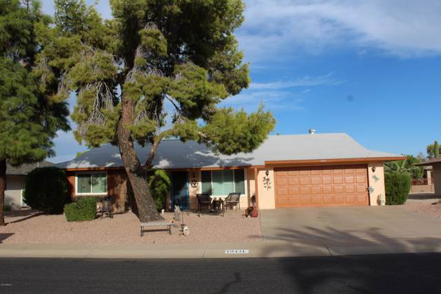19431 N Concho Circle, Sun City, AZ 85373 (MLS #5991177) :: The Ramsey Team