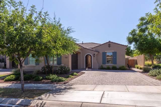 3548 N Carlton Street, Buckeye, AZ 85396 (MLS #5991178) :: Brett Tanner Home Selling Team