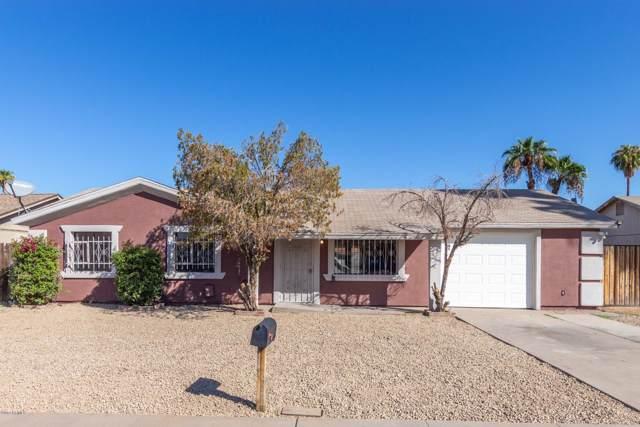 5952 W Coronado Road, Phoenix, AZ 85035 (MLS #5991182) :: Brett Tanner Home Selling Team