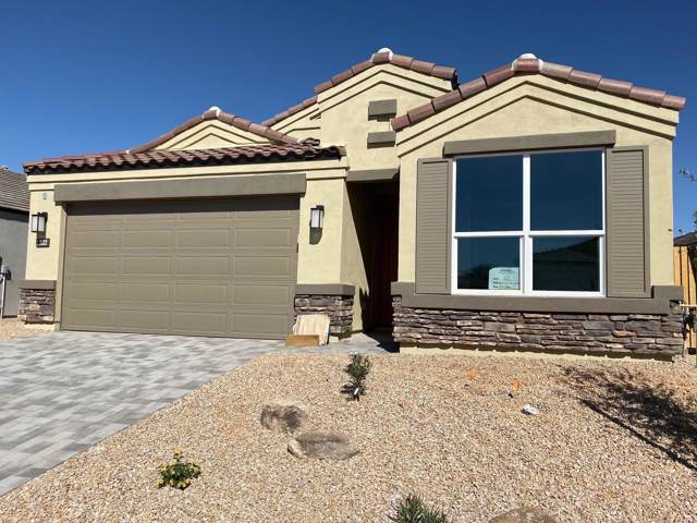 2322 E Lieber Place, Phoenix, AZ 85024 (MLS #5991187) :: Lux Home Group at  Keller Williams Realty Phoenix