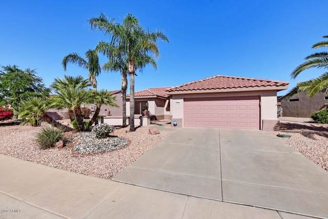 16300 W Key Estrella Drive, Surprise, AZ 85374 (MLS #5991188) :: Sheli Stoddart Team | West USA Realty