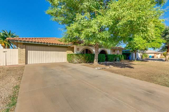 4234 W Redfield Road, Phoenix, AZ 85053 (MLS #5991197) :: The Ford Team