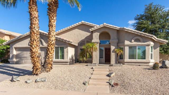2750 E Bighorn Avenue, Phoenix, AZ 85048 (MLS #5991199) :: Revelation Real Estate
