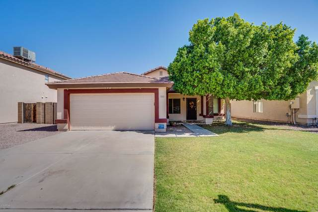 9561 N 85TH Drive, Peoria, AZ 85345 (MLS #5991204) :: The Everest Team at eXp Realty