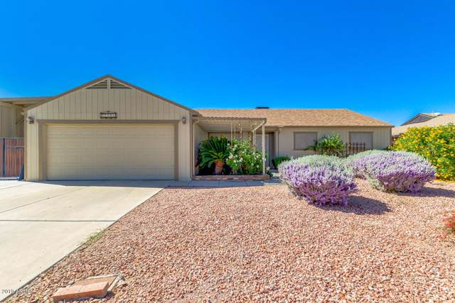 14210 N 45TH Drive, Glendale, AZ 85306 (MLS #5991206) :: Occasio Realty
