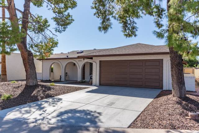 8332 N 86th Street, Scottsdale, AZ 85258 (MLS #5991224) :: Conway Real Estate