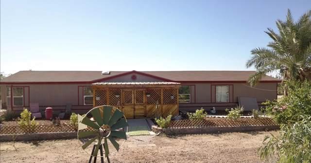 37505 W Elwood Street, Tonopah, AZ 85354 (MLS #5991233) :: The W Group